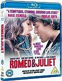 Romeo And Juliet [Blu-ray] [UK Import]