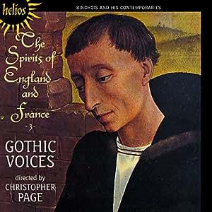 Spirits of England & France 3