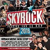 Skyrock 2016   Maitre Gims