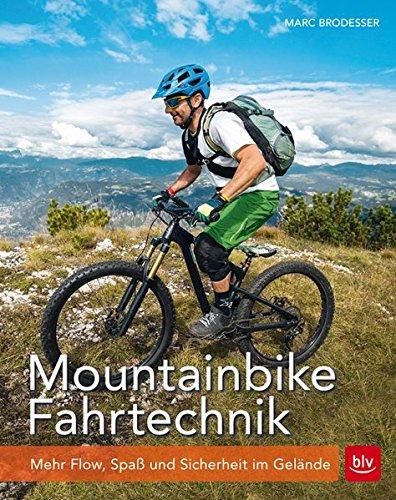 Mountainbike Fahrtechnik: Mehr Flow, Spaß und Sicherheit im Gelände
