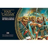 Hail Caesar 28mm Imperial Roman Auxiliaries by Warlord Games by Warlord Games