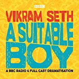 A Suitable Boy (BBC Radio 4 Full Cast Dramatis)
