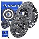 Original SACHS Kupplung Kupplungssatz 3000 840 301