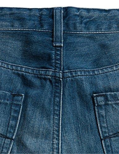 Replay Damen Jeanshose Gracelly Blau (Blue Denim 9)