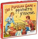 Magnetic Fishing Game - Retro Board Game