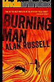 Burning Man (A Gideon and Sirius Novel Book 1)