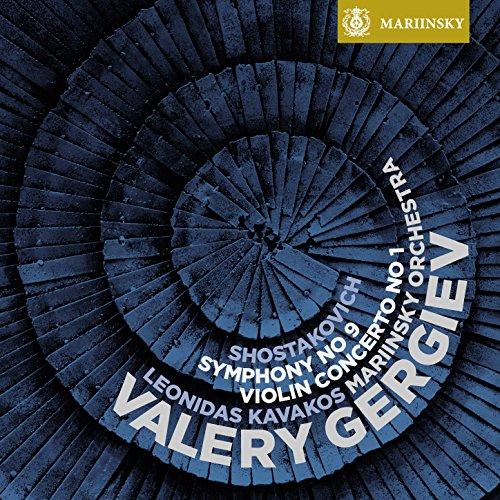 Shostakovich: Symphony No. 9 &...