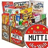 Beste Mutter - DDR Box - Geschenk für Mama zum Muttertag
