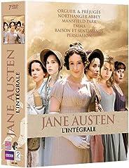 JANE AUSTEN - L'INTÉGRALE nouvelle version (a)