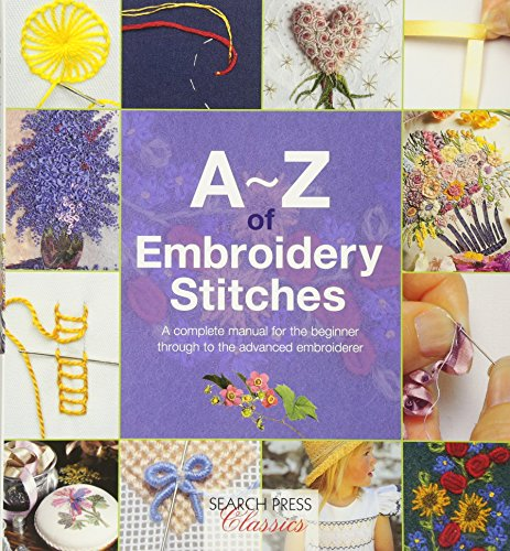 Embroidery Stitches Search Classics Needlecraft