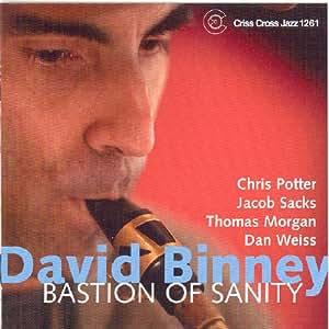 Bastion of Sanity [Import anglais]