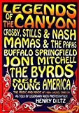 Various Artists - Legends of the Canyon [2 DVDs]