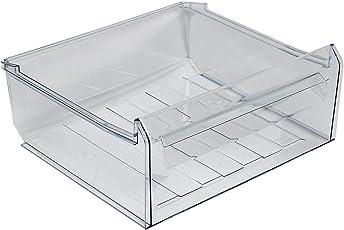 Aeg Kühlschrank Ersatzteile Schublade : Amazon kühlschrankschubladen