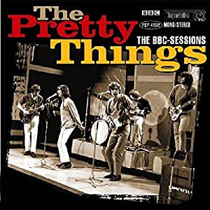 The Pretty Things. The BBC Sessions [Import anglais]
