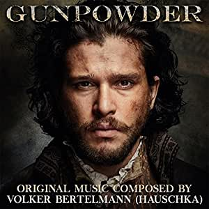 Gunpowder (Limited Edt.180 Gr.Colorato E Numerato)