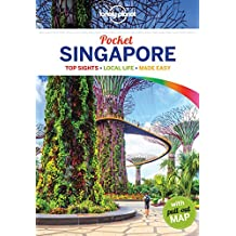Pocket Singapore - 5ed - Anglais