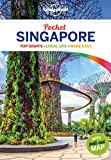 #3: Lonely Planet Pocket Singapore (Travel Guide)