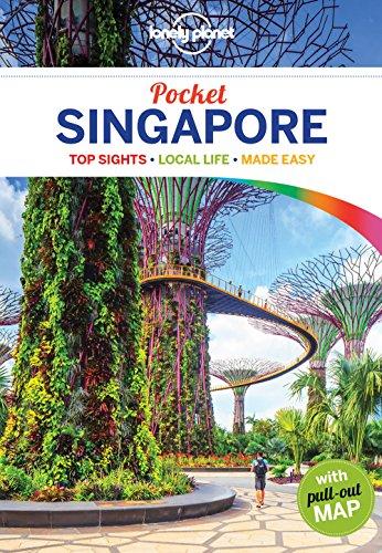 Descargar Libro Pocket Singapore - 5ed - Anglais de AA. VV.