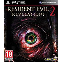Capcom Resident Evil: Revelations 2, PS3 Basic PlayStation 3 English video game - Video Games (PS3, PlayStation 3, Survival / Horror, Multiplayer mode, M (Mature), Physical media)