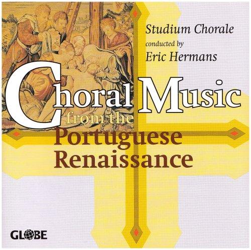 Geistliche Chormusik der portugiesischen Renaissance