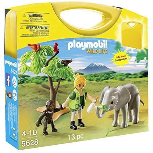 Playmobil - Maleta Frica - 5628