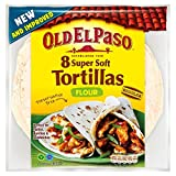 Old El Paso 8 Tortillas de Harina 326G - Best Reviews Guide