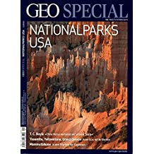 GEO Special / GEO Special 01/2013 - Nationalparks USA