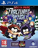 South Park: The Fractured But Whole (PS4) (輸入版)