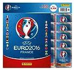Euro 2016 France Sticker Starter-Set:...