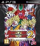 Dragon Ball: Raging Blast 2 (PS3) Limited Edition