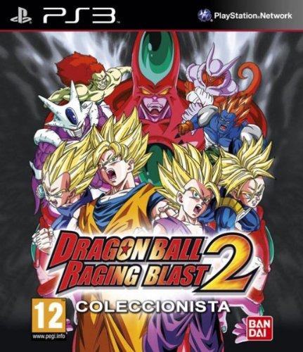 Dragonball: Raging Blast 2 - Limited Edition
