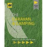 AA Caravan & Camping Britain (AA Lifestyle Guides)