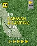 AA Caravan & Camping Britain 2017 (AA...