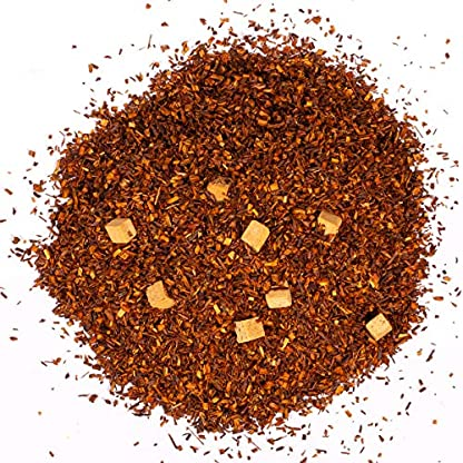 Rooibos-Sahne-Karamel-Tee-500-Gramm-lose-Sparpack-Rooibostee-mit-Sahne-Caramel-Geschmack-Bremer-Gewrzhandel