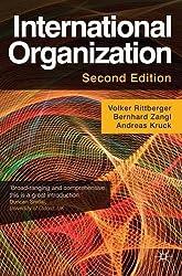 International Organization by Prof Volker Rittberger (2012-01-06)
