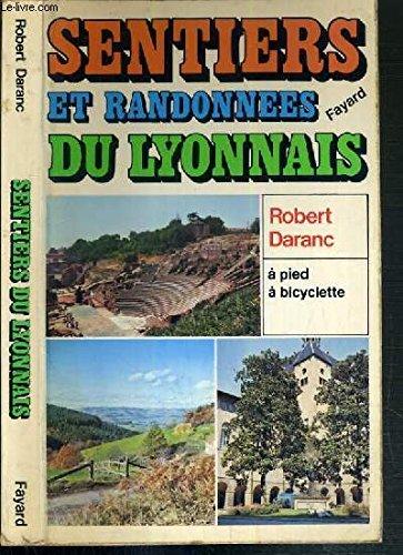 Sentiers et randonnes du Lyonnais