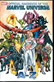 All New Official Handbook Of The Marvel Universe A To Z Volume 4 Premiere HC: Premiere v. 4