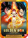 Dragon Ball Z - Golden Box - Steelbox Collector - DVD