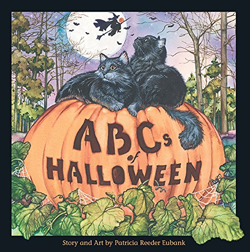 ABCs of Halloween