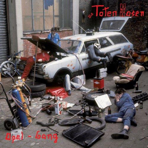 Opel-Gang [Jubiläumsedition Remastered]