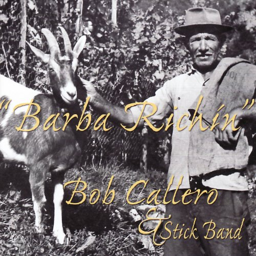 Barba Richin - Nrg-stick