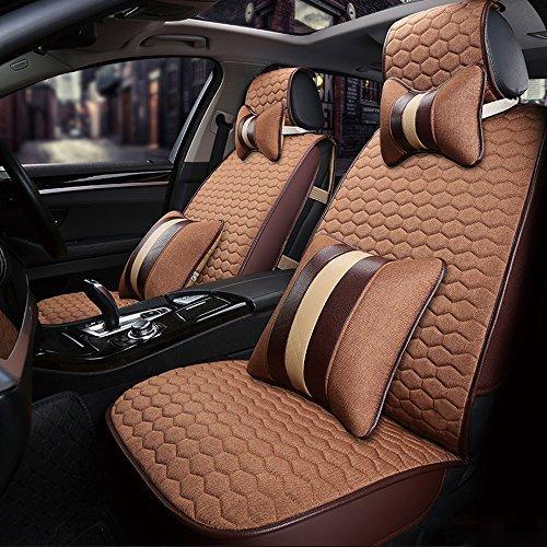 KFZ Sitzbezug deckt Set für Mercedes Benz W204W205W210W211W212W220W221W222-W245W251W460W461W463X164GL X204