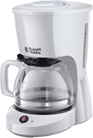 Russell Hobbs Textures Cam Kahve Makinesi Duş Başlığı Teknolojisi