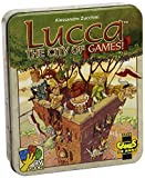 Lucca, the City of Games!