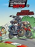 LES FONDUS DE MOTO T2 PACK CALENDRIER 2014