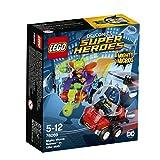 LEGO - 76069 - DC Comics Super Heroes  - Jeu de Construction - Mighty Micros : Batman...