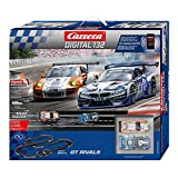 CARRERA 20030185 Digital 132 - GT Rivals 9,3m