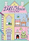 Doll's House Colouring Book (Buster Activity)