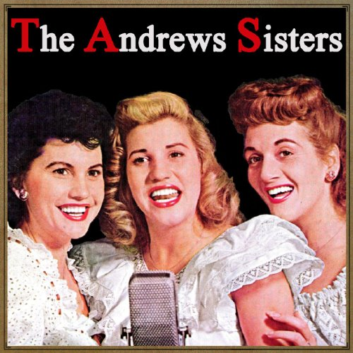 Vintage Music No. 120 - LP: The Andrews Sisters