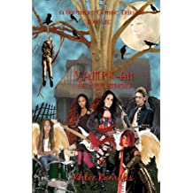 V.A.M.P.S. ATL - The Young Immortals (a Southern Gothic Trilogy) (The Young Immortals Trilogy)